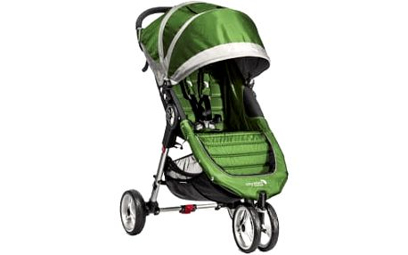 BABY JOGGER Kočárek City Mini – Lime/Gray