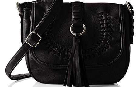 Černá kabelka Tom Tailor Jama