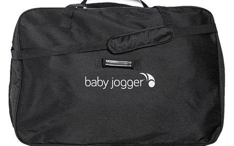 BABY JOGGER Cestovní taška - City Select - Black