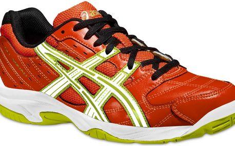 Dětská halová obuv Asics Gel Squad GS 35,5