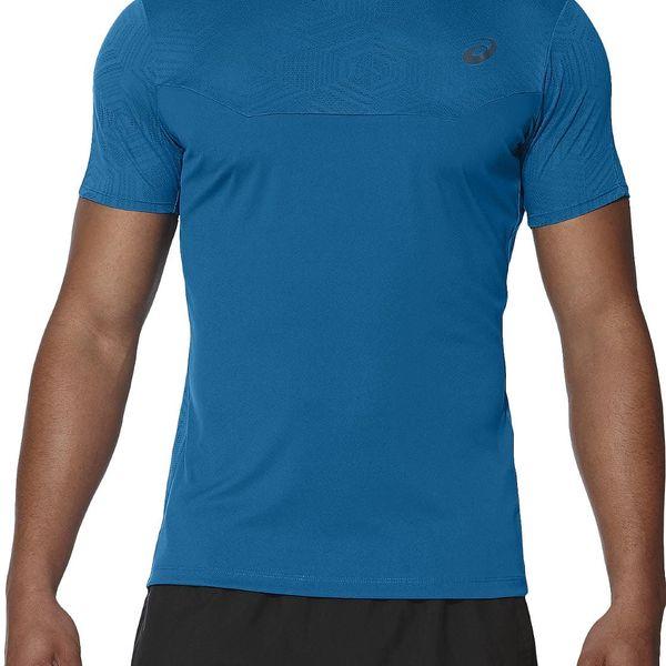 Pánské sportovní tričko Asics Ventilation Top M