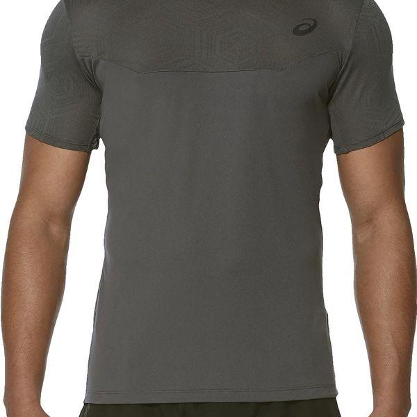 Pánské sportovní tričko Asics Ventilation Top L