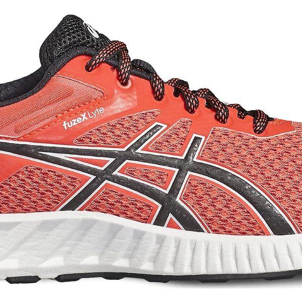Dámské běžecké boty Asics fuzeX Lyte 2 36