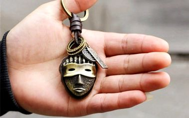 Amulet na klíče