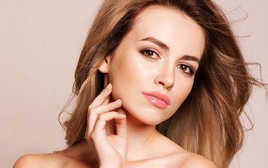 Kompletní jarní kosmetické ošetření s vitamínem C