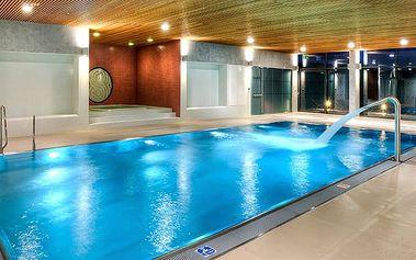 2–4denní pobyt s polopenzí v hotelu S-port Véska***+ u Olomouce pro 2 osoby