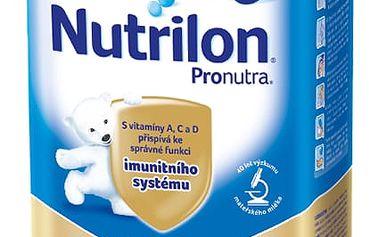 NUTRILON 4 ProNutra vanilka (800g) - kojenecké mléko