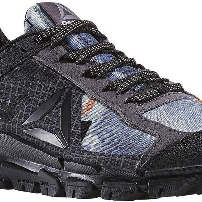 Dámské běžecké boty Reebok Trail Warrior 2.0 38
