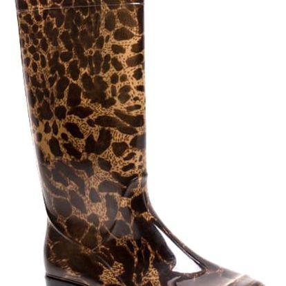Gepardí holínky 812LEO 36
