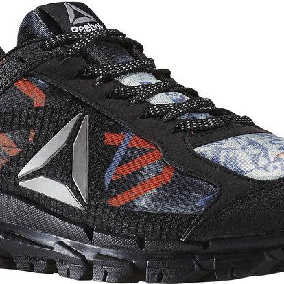 Pánské běžecké boty Reebok Trail Warrior 2.0 39