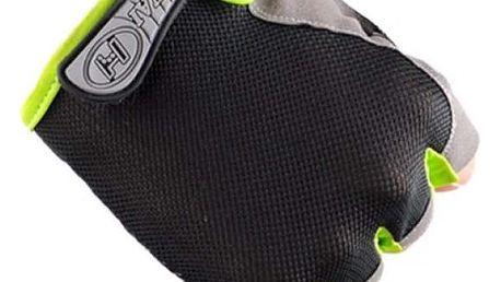 Sportovní fitness rukavice