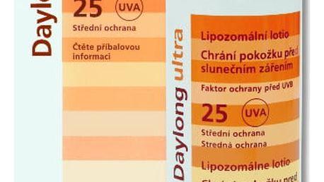 Daylong ultra tělové mléko SPF 25 200 ml