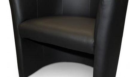 Cube 1 - černá