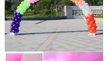 Spojovače nafukovacích balónků 50 ks