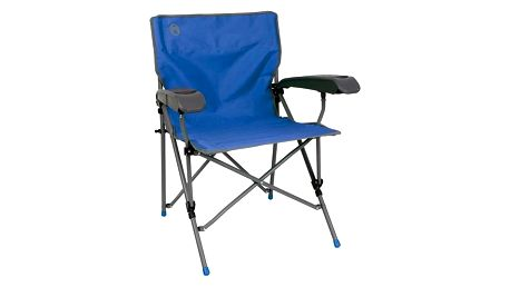 Židle Coleman Ver-Tech modrá + Doprava zdarma
