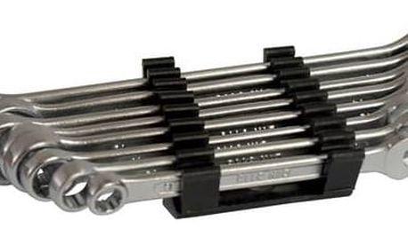 Sada klíčů Festa klíče OP 8-19 mm 8díl. šedá
