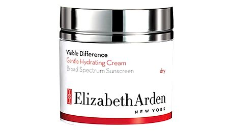Elizabeth Arden Visible Difference Gentle Hydrating Cream 50 ml denní pleťový krém W
