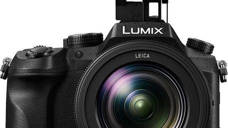 Panasonic Lumix DMC-FZ2000 - DMC-FZ2000EP