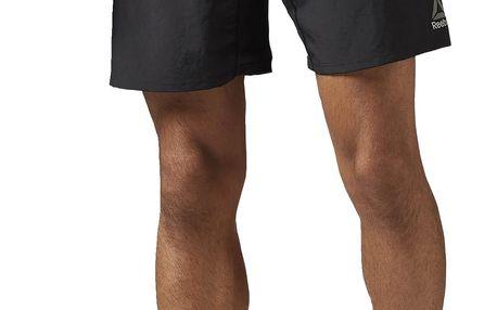 Pánské běžecké kraťasy Reebok Running Essentials 8 Inch Short XL