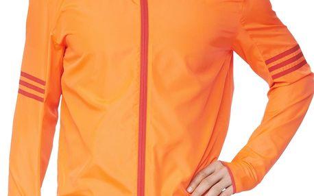 Pánská běžecká bunda adidas Response Wind Jacket m L