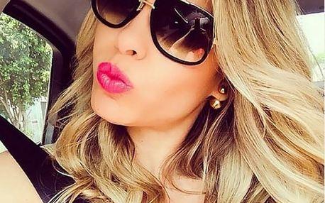 Luxusní sluneční brýle Celebrity