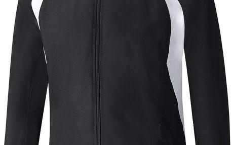 Pánská běžecká bunda Mizuno Light Weight Jacket XL