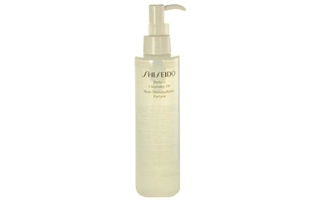 Shiseido Perfect 180 ml čisticí olej W