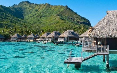 Kolem světa: Nejkrásnější místa naší planety