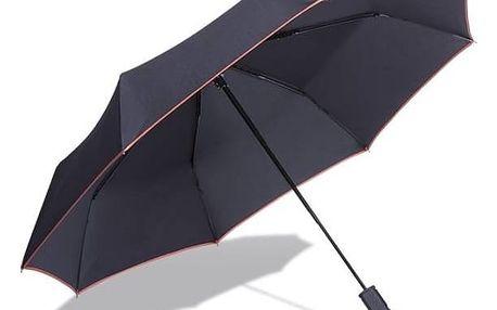 Selfie tyč Papaler P101 s deštníkem (P101) černý