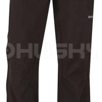 Pánské outdoor kalhoty Komen černá, M XL
