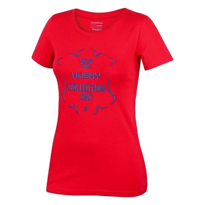 Dámské triko Melden růžová, M M