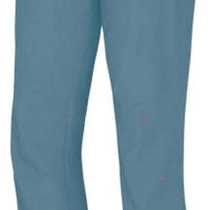 Dámské kalhoty Kliven modrá, XL S