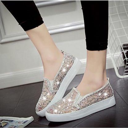 Dámské lehké boty na léto - 3 varianty