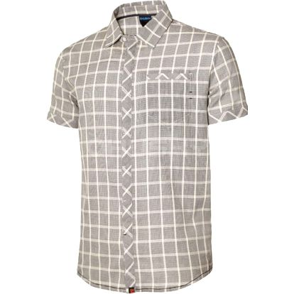 Pánská košile Greim černá, XL L