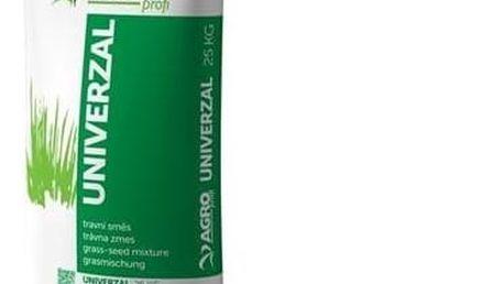 Osivo Agro Travní směs Universal 25kg + Doprava zdarma
