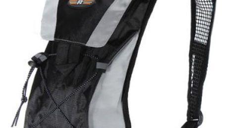 Sportovní batoh na cesty - 5 variant