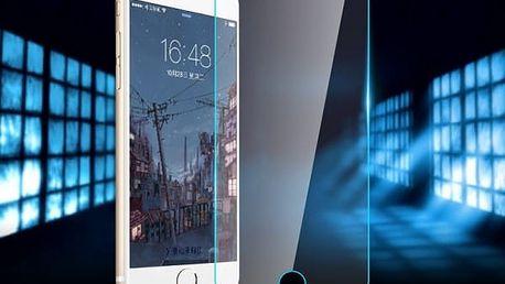 Tvrzené, čiré sklo pro iPhone - několik variant