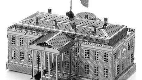 3D puzzle - Bílý dům