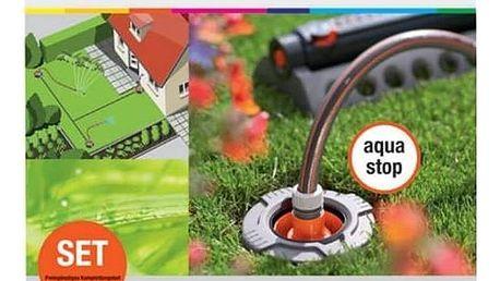 Zavlažování Gardena 8255-20 šedá + Doprava zdarma