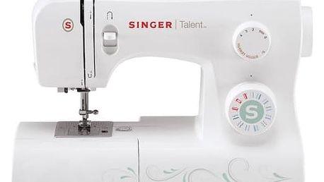 Šicí stroj Singer Talent SMC 3321/00 Talent