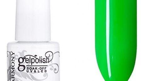 UV gel lak v pastelových barvách - 5 ml