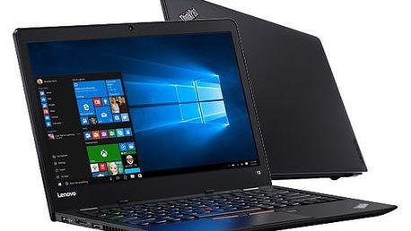 Lenovo ThinkPad 13, černá - 20GJ003SMC
