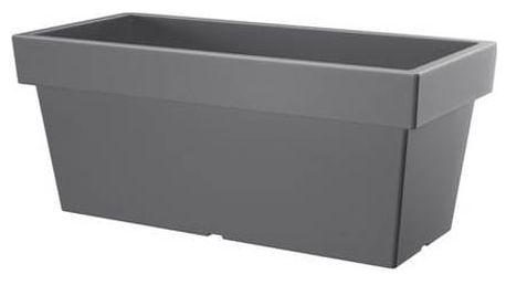 Truhlík Prosperplast Lofly case 99,2 x 39 x 41 cm šedý + Doprava zdarma