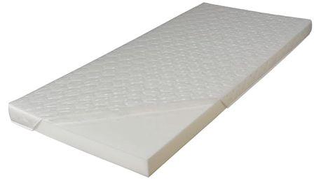 Pěnová matrace MONTANA 80x190x9 cm