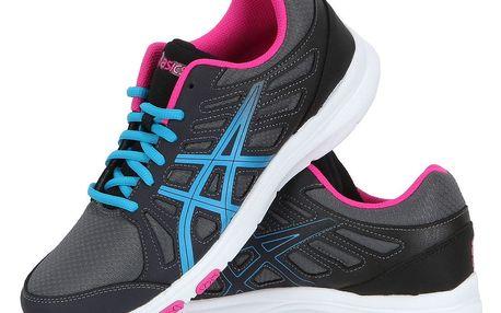 Dámská běžecká obuv Asics vel. EUR 39,5, UK 6