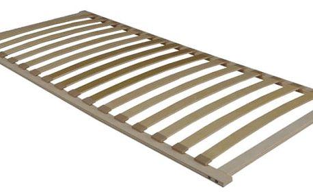 Rošt zónový FLEX 3 80x200 cm