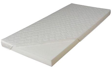 Matrace pěnová MONTANA 90x200 cm