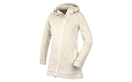 Dámská fleecová bunda Aroldin béžová, S L