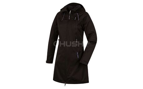 Dámská outdoor bunda Lena černá, XL M