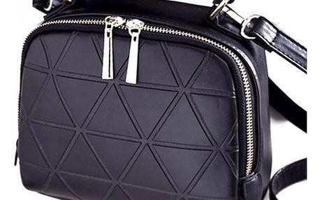 Dámská kabelka se zipem - 6 variant